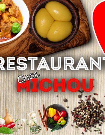 Restaurant chez Michou